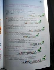 HK planes